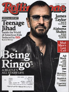 Rolling Stone Issue 1232 Magazine