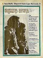 Rolling Stone Issue 125 Magazine