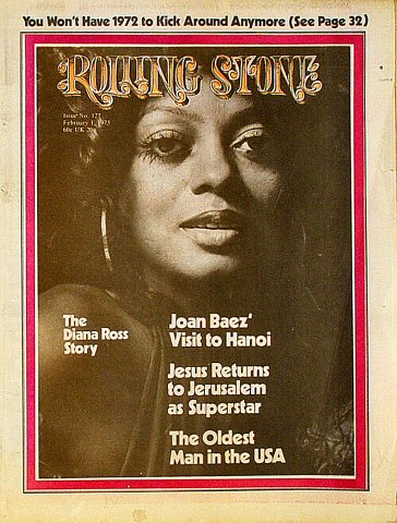 Rolling Stone Issue 127