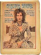 Rolling Stone Issue 137 Magazine