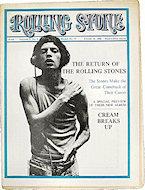 Rolling Stone Issue 15 Magazine