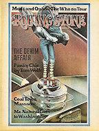Rolling Stone Issue 151 Magazine