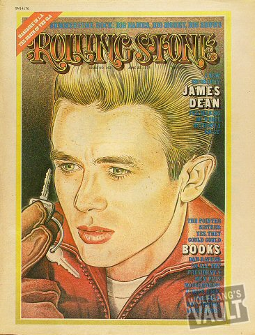 Rolling Stone Issue 163