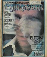 Rolling Stone Issue 174 Magazine