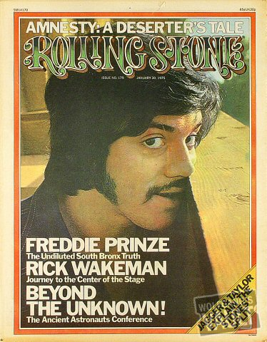 Rolling Stone Issue 179