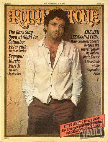 Rolling Stone Issue 185
