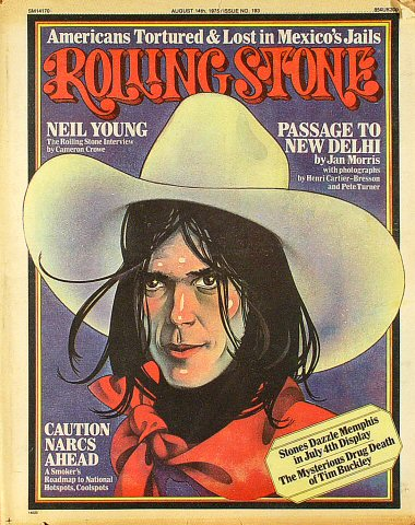 Rolling Stone Issue 193