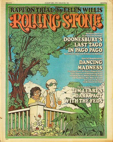 Rolling Stone Issue 194