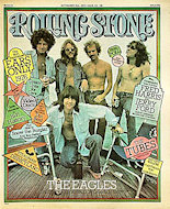 Rolling Stone Issue 196 Magazine