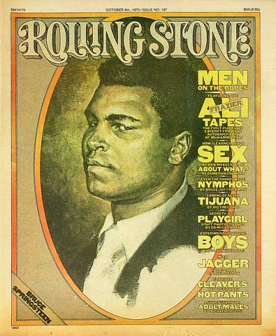 Rolling Stone Issue 197