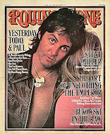 Rolling Stone Issue 215 Magazine
