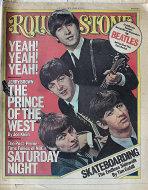 Rolling Stone Issue 217 Magazine