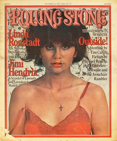 Rolling Stone Issue 227