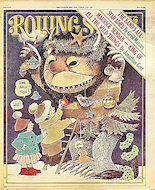 Rolling Stone Issue 229 Magazine