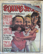 Rolling Stone Issue 240 Magazine