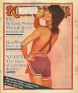 Rolling Stone Issue 251 Magazine