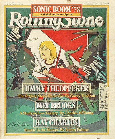 Rolling Stone Issue 258