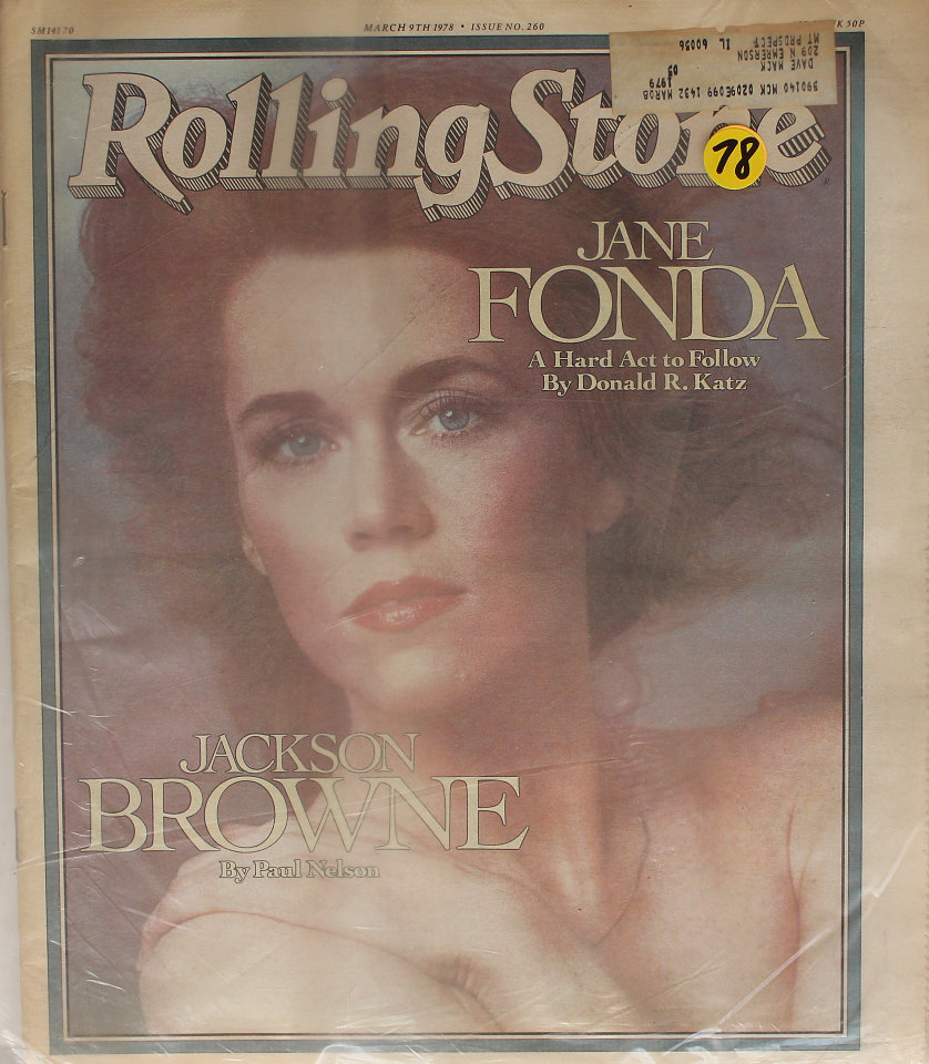 Rolling Stone Issue 260