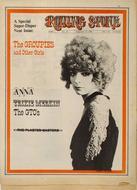 Rolling Stone Issue 27 Magazine
