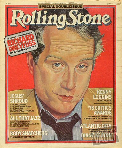 Rolling Stone Issue 281/282