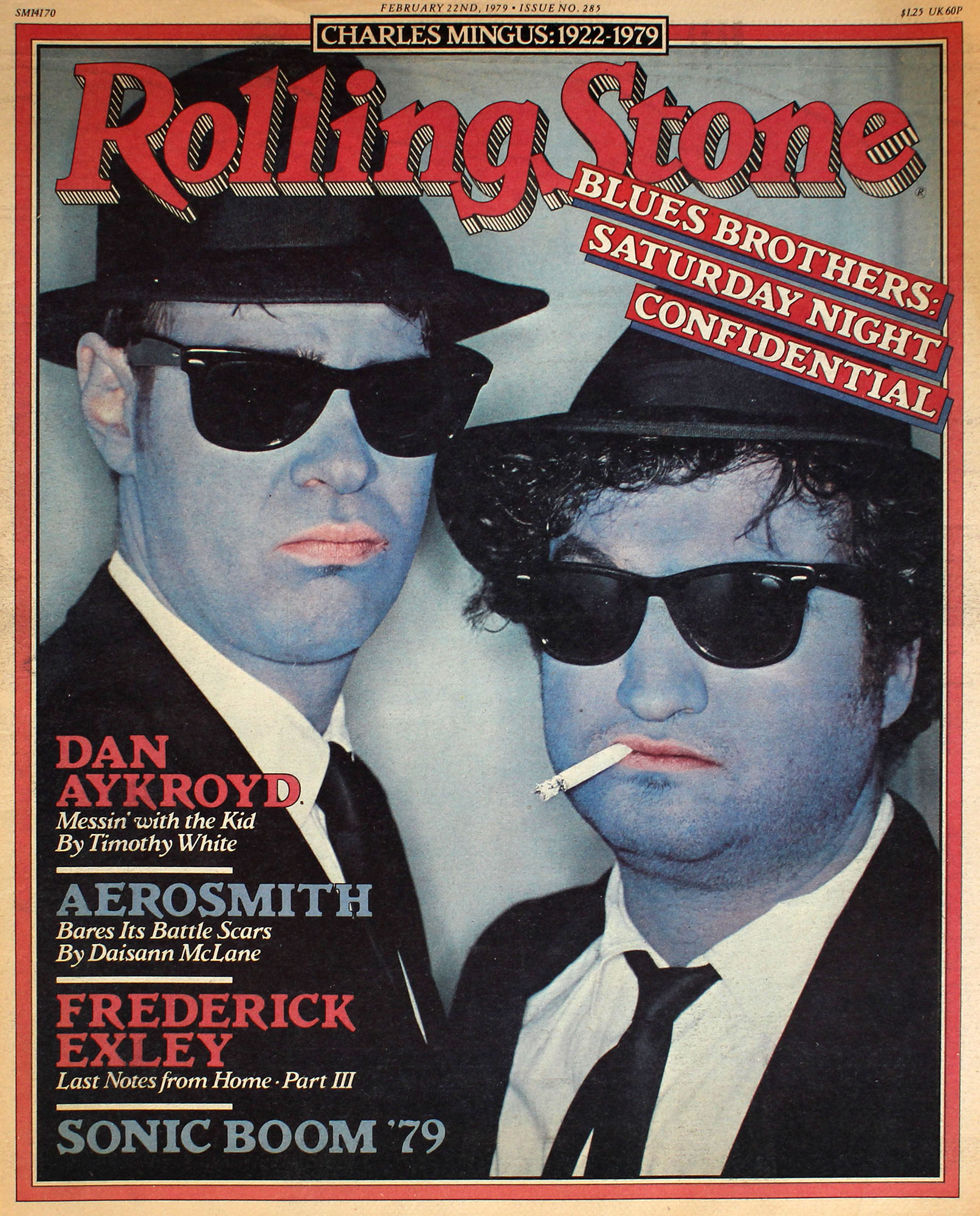 Rolling Stone Issue 285