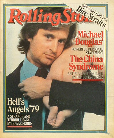 Rolling Stone Issue 288