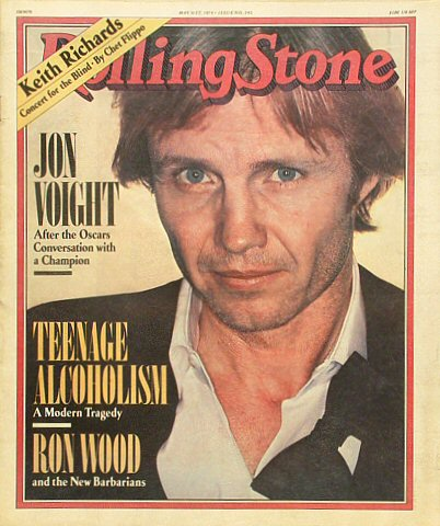 Rolling Stone Issue 292