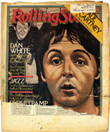 Rolling Stone Issue 295 Magazine