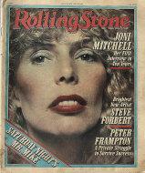 Rolling Stone Issue 296 Magazine