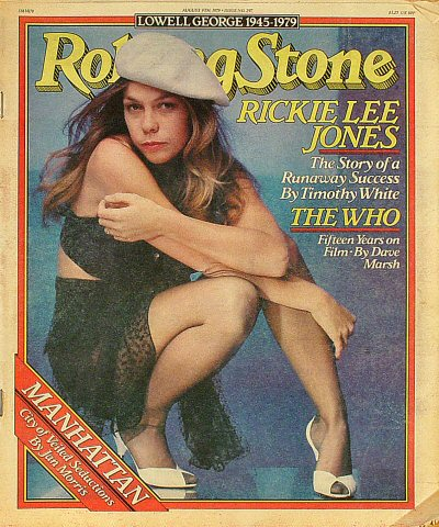 Rolling Stone Issue 297