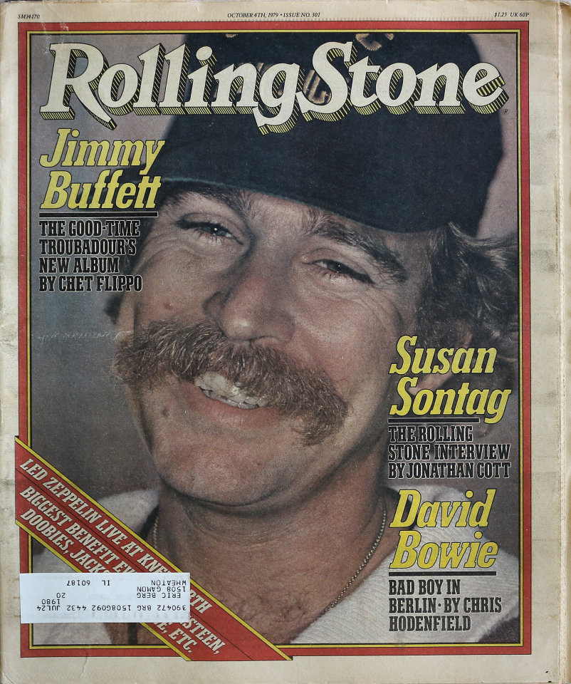 Rolling Stone Issue 301