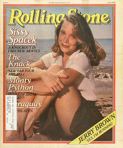 Rolling Stone Issue 302