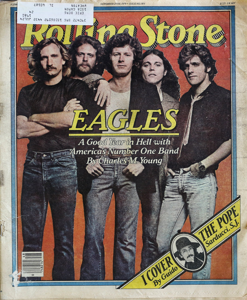 Rolling Stone Issue 305