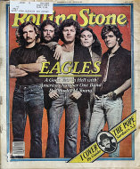 Rolling Stone Issue 305 Magazine
