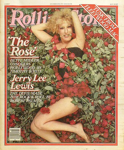 Rolling Stone Issue 306