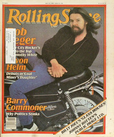 Rolling Stone Issue 316