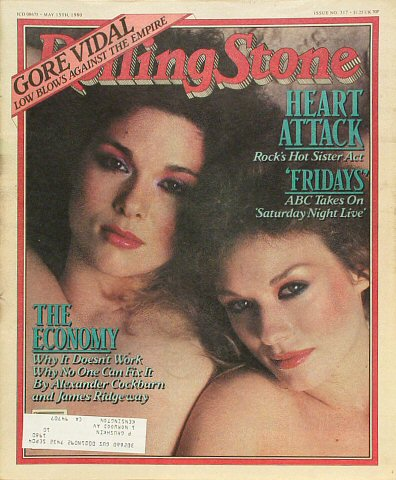 Rolling Stone Issue 317