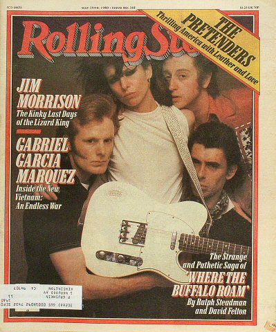 Rolling Stone Issue 318