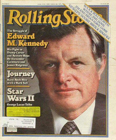 Rolling Stone Issue 319