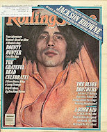 Rolling Stone Issue 323 Magazine