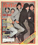 Rolling Stone Issue 329 Magazine