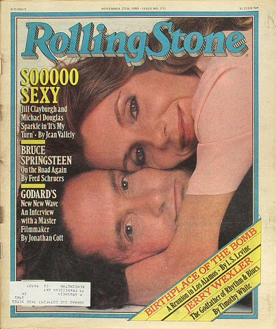 Rolling Stone Issue 331