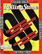 Rolling Stone Issue 333/334 Magazine