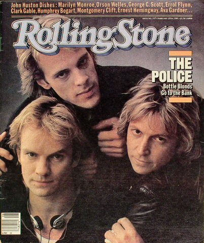 Rolling Stone Issue 337