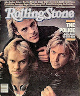 Rolling Stone Issue 337 Magazine