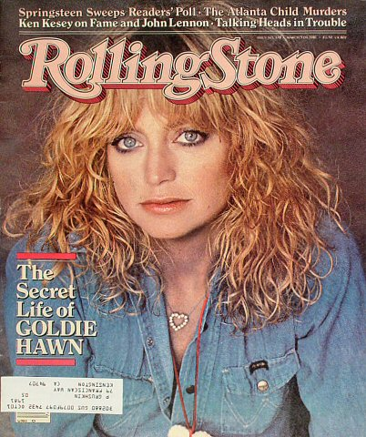 Rolling Stone Issue 338