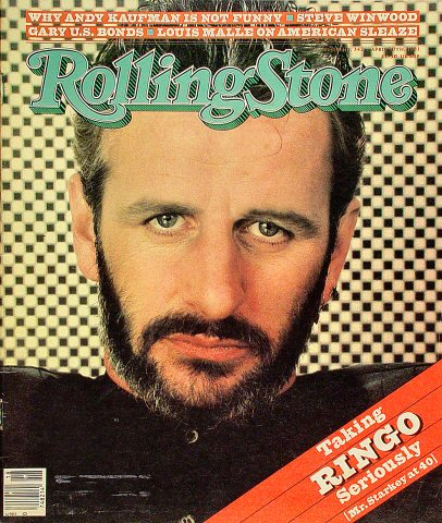 Rolling Stone Issue 342