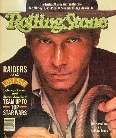 Rolling Stone Issue 346