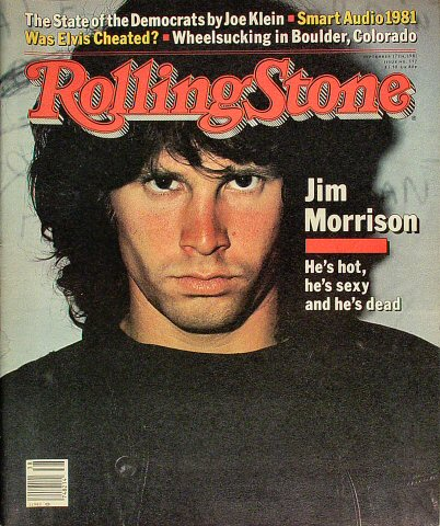 Rolling Stone Issue 352