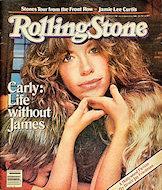 Rolling Stone Issue 358 Magazine